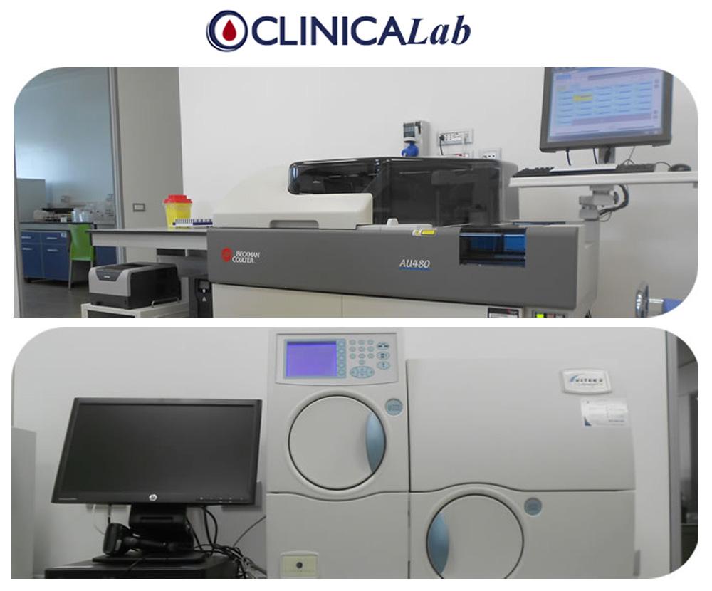 clinicalab