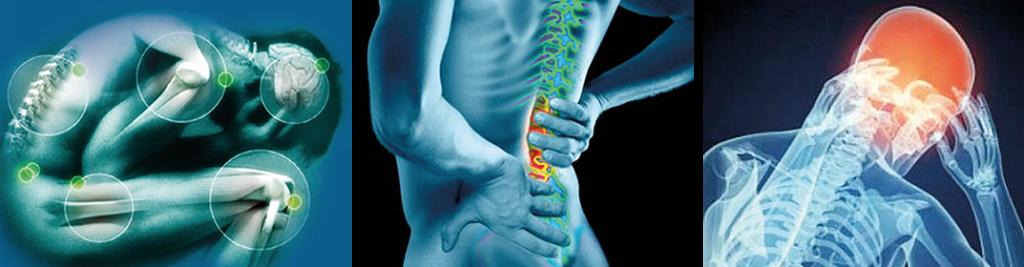 Terapia del dolore cronico